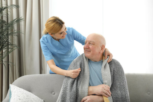 Advantages of Home Health Care Services