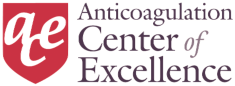 anticoagulation center of excellence